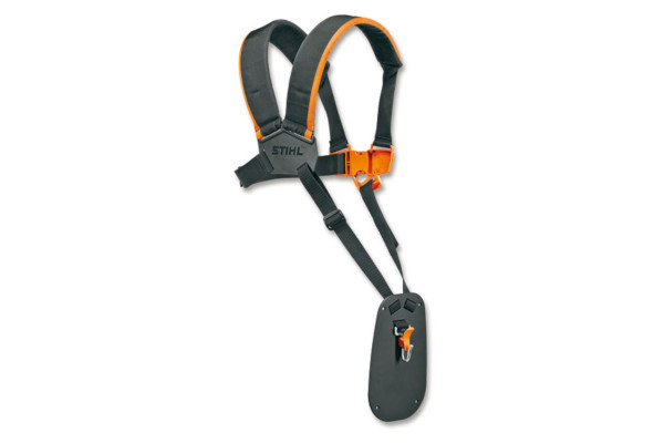Stihl Handheld Double Standard Harness for sale at Evergreen Tractor, Louisiana