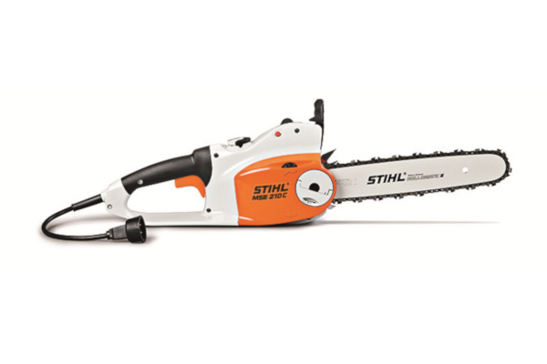 Stihl MSE 210 C-B for sale at Evergreen Tractor, Louisiana