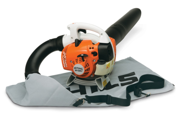 Stihl | Shredder Vacs | Model SH 56 C-E for sale at Evergreen Tractor, Louisiana
