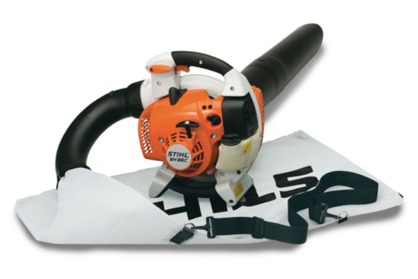 Stihl | Shredder Vacs | Model SH 86 C-E for sale at Evergreen Tractor, Louisiana
