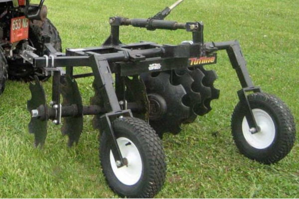 Tufline ATVD Series 1 and 2 Disc for sale at Evergreen Tractor, Louisiana