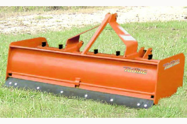 Tufline TB25 Series New Contractor Series Box Blades for sale at Evergreen Tractor, Louisiana