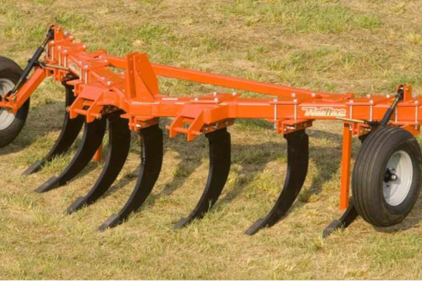 Tufline | Specialty Equipment | Model V Plows for sale at Evergreen Tractor, Louisiana