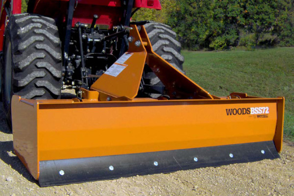 Woods BSS72 for sale at Evergreen Tractor, Louisiana