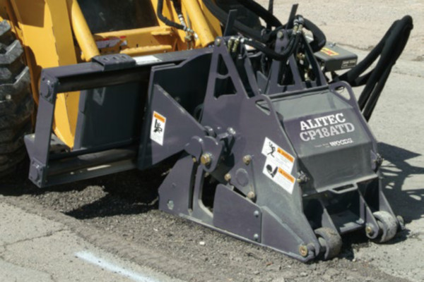 Woods | Skid Steer Attachments | Cold Planers for sale at Evergreen Tractor