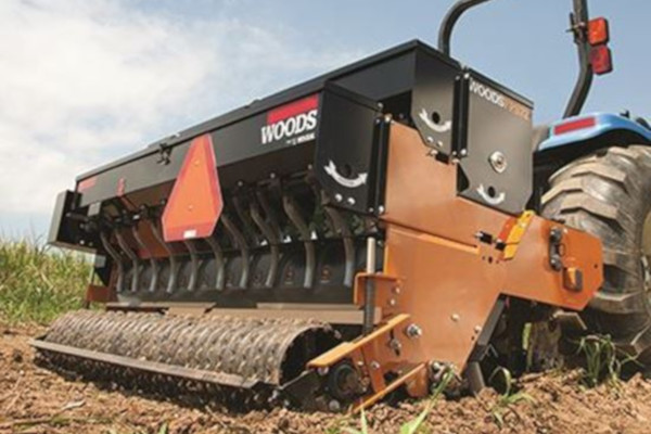 Woods FPS84 for sale at Evergreen Tractor, Louisiana