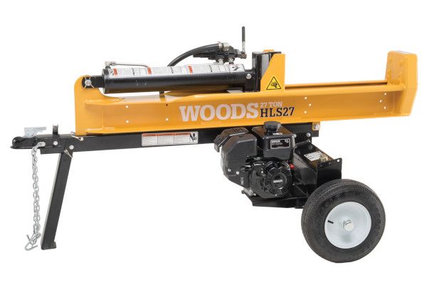 Woods HLS27 for sale at Evergreen Tractor, Louisiana