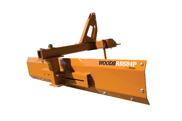 Woods | Rear Blades | Model RBS84P for sale at Evergreen Tractor, Louisiana