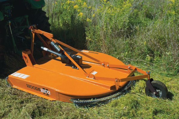 Woods BB60X for sale at Evergreen Tractor, Lousisana