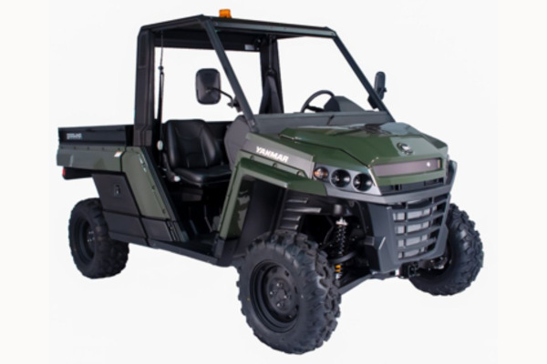 Yanmar Brahma YU1000D CP for sale at Evergreen Tractor, Lousisana