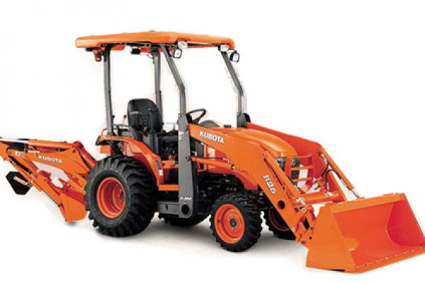 Kubota | TLB Series | Model B26 TL for sale at Evergreen Tractor, Louisiana