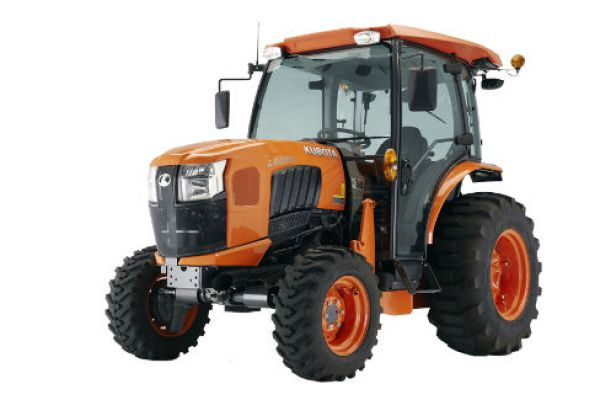 Kubota | Grand L60 Series | Model Grand L60 for sale at Evergreen Tractor, Louisiana