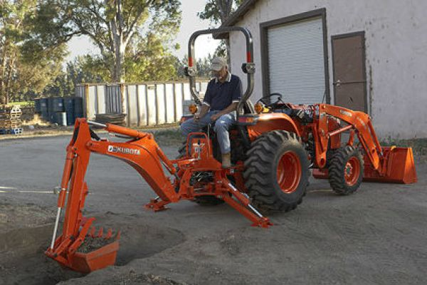 Kubota | L Series | Model L3200 for sale at Evergreen Tractor, Louisiana