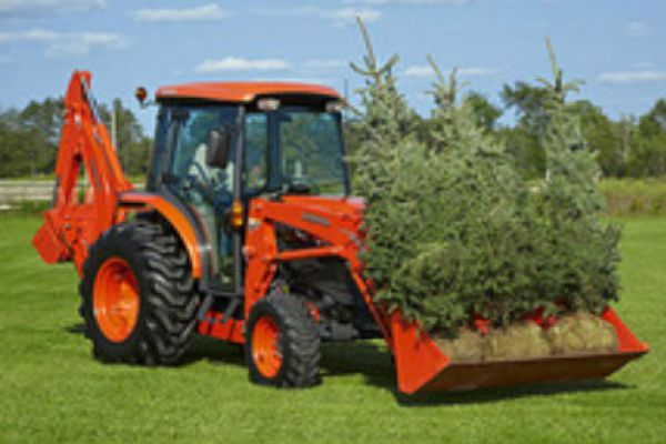 Kubota | L Series | Model L3240 for sale at Evergreen Tractor, Louisiana
