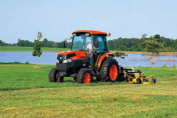 Kubota | L Series | Model L3540 for sale at Evergreen Tractor, Louisiana