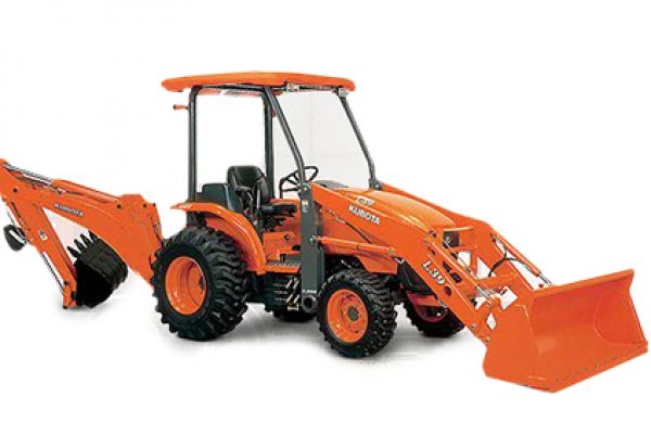 Kubota | TLB Series | Model L39 TL Version for sale at Evergreen Tractor, Louisiana
