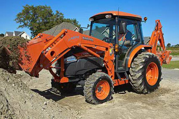 Kubota | L Series | Model L4740 for sale at Evergreen Tractor, Louisiana