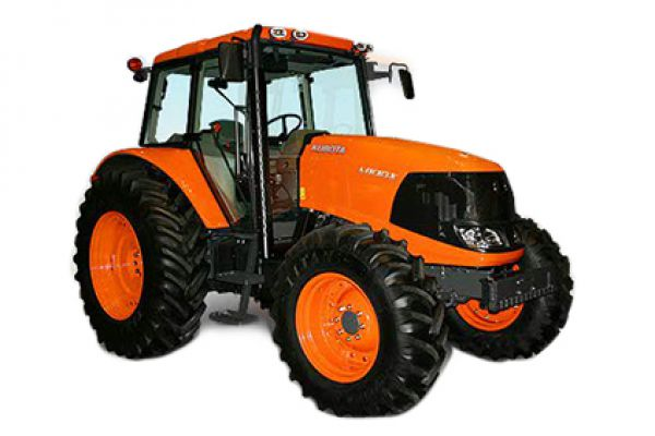 Kubota | M5660SU | Model M100X for sale at Evergreen Tractor, Louisiana