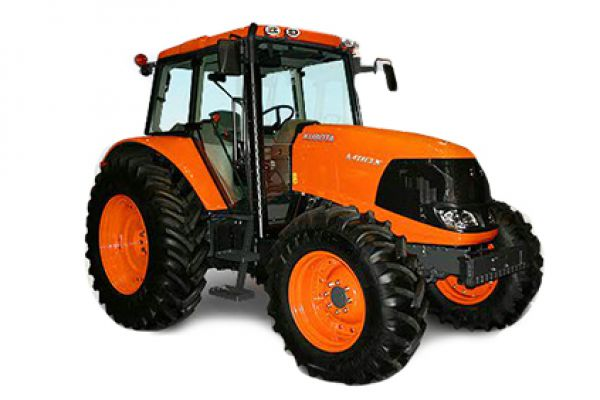 Kubota | M5660SU | Model M110X for sale at Evergreen Tractor, Louisiana