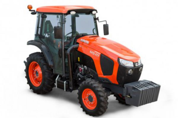 Kubota | M5660SU | Model M4N-071 Narrow for sale at Evergreen Tractor, Louisiana