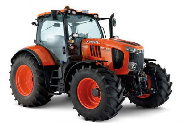 Kubota | M5660SU | Model M7-131 for sale at Evergreen Tractor, Louisiana