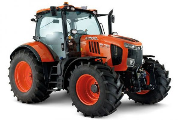 Kubota | M5660SU | Model M7-151 for sale at Evergreen Tractor, Louisiana