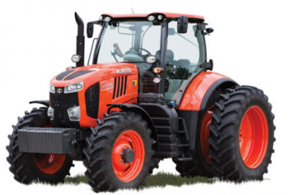 Kubota | M5660SU | Model M7-171 for sale at Evergreen Tractor, Louisiana