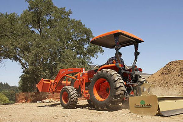 Kubota | M5660SU | Model MX5100 (Gear Model) for sale at Evergreen Tractor, Louisiana