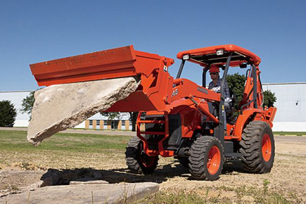 Kubota | TLB Series | Model L45 for sale at Evergreen Tractor, Louisiana