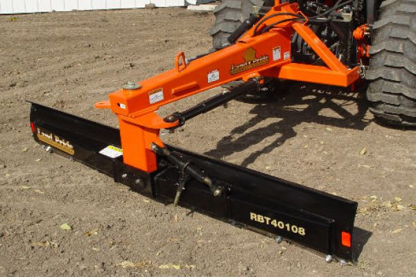 Land Pride | RBT40 Series Rear Blades | Model RBT4084 for sale at Evergreen Tractor, Louisiana