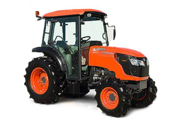 Kubota | M5660SU | Model M8540 for sale at Evergreen Tractor, Louisiana