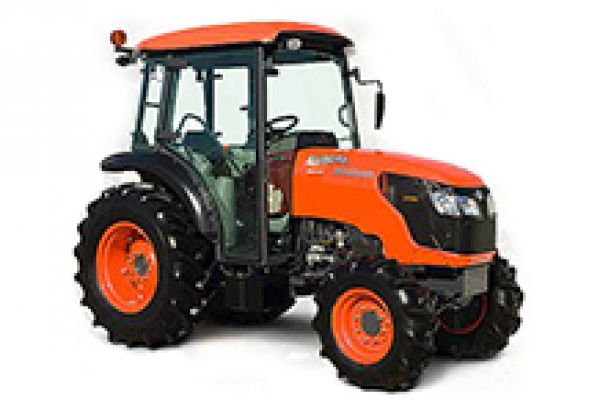 Kubota | M5660SU | Model M7040 for sale at Evergreen Tractor, Louisiana