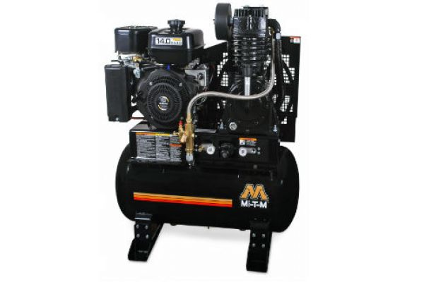 Mi-T-M 30-Gallon Two Stage Gasoline - ABS-14M-30H for sale at Evergreen Tractor, Louisiana