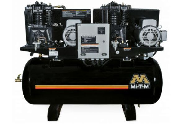 Mi-T-M 120-Gallon Two Stage Electric - ACD-23175-120HM for sale at Evergreen Tractor, Louisiana