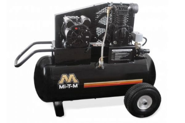 Mi-T-M 20-Gallon Single Stage Electric - AM1-PE15-20M for sale at Evergreen Tractor, Louisiana