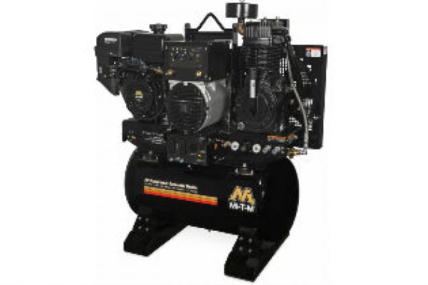 Mi-T-M | Air Compressor / Generator / Welders | Tank Mount for sale at Evergreen Tractor, Louisiana