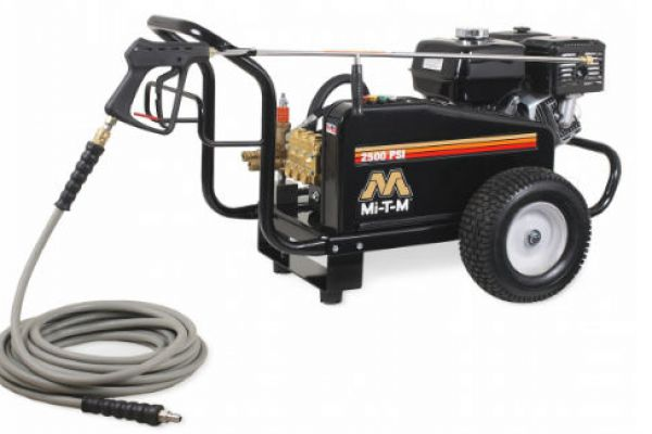 Mi-T-M CW Gasoline Series - CW-2505-4MGH for sale at Evergreen Tractor, Louisiana