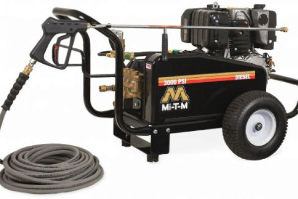 Mi-T-M | CW Premium Series | Model CW Premium Series - CW-3004-0MKD for sale at Evergreen Tractor, Louisiana