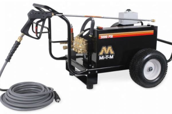 Mi-T-M | CW Premium Series | Model CW Electric Series - CW-3004-4ME3 for sale at Evergreen Tractor, Louisiana