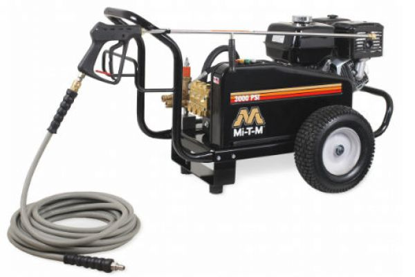 Mi-T-M | CW Premium Series | Model CW Gasoline Series - CW-3004-4MGH for sale at Evergreen Tractor, Louisiana