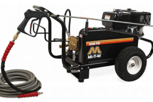 Mi-T-M | CW Premium Series | Model CW Gasoline Series - CW-3504-5MGH for sale at Evergreen Tractor, Louisiana