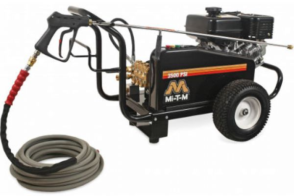 Mi-T-M | CW Premium Series | Model CW Gasoline Series - CW-3504-5MGS for sale at Evergreen Tractor, Louisiana