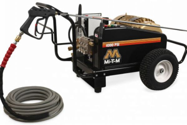 Mi-T-M | CW Premium Series | Model CW Premium Series - CW-4004-1ME3 for sale at Evergreen Tractor, Louisiana