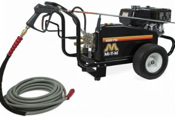 Mi-T-M CW Gasoline Series - CW-4004-5MGH for sale at Evergreen Tractor, Louisiana