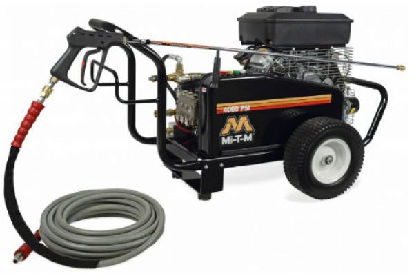 Mi-T-M | CW Premium Series | Model CW Gasoline Series - CW-4004-5MV0 for sale at Evergreen Tractor, Louisiana