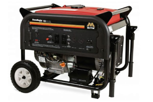 Mi-T-M 8000 Watts for sale at Evergreen Tractor, Louisiana