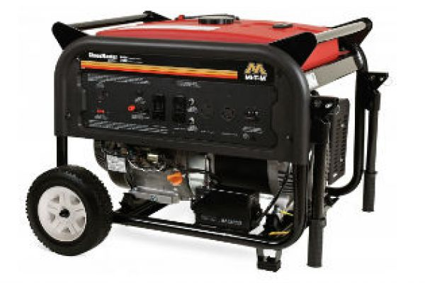 Mi-T-M | Generators | Commercial Portable Generators for sale at Evergreen Tractor, Louisiana