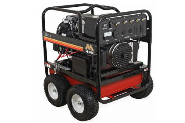 Mi-T-M | Gasoline Generators | Model GEN-14000-1MHE for sale at Evergreen Tractor, Louisiana