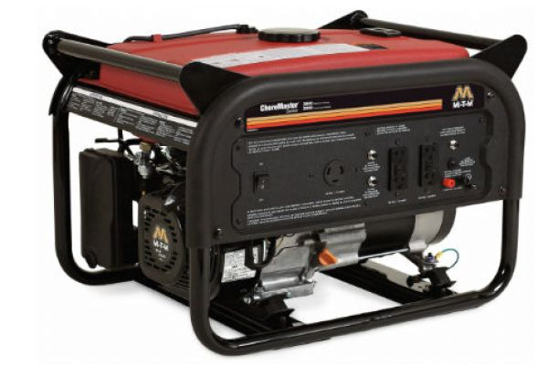 Mi-T-M | Gasoline Generators | Model GEN-3600-0MM0 for sale at Evergreen Tractor, Louisiana