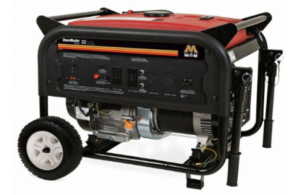 Mi-T-M | Gasoline Generators | Model GEN-6000-0MM0 for sale at Evergreen Tractor, Louisiana